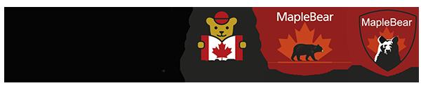 Logo Maple Bear México - Footer
